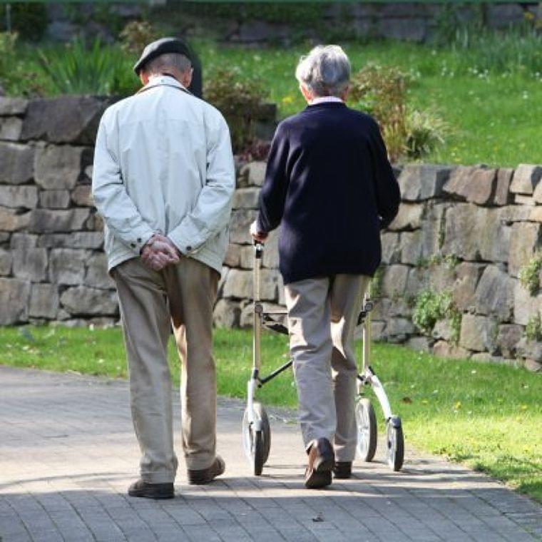 「認知症」「糖尿病」「高血圧」「骨そしょう症」症例別ウオーキング法で不調を改善 (1/1)| 介護ポストセブン