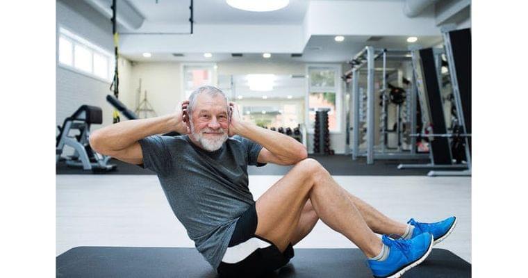 「寝たきり」予防効果 筋トレの開始年齢で変わる?|健康・医療|NIKKEI STYLE