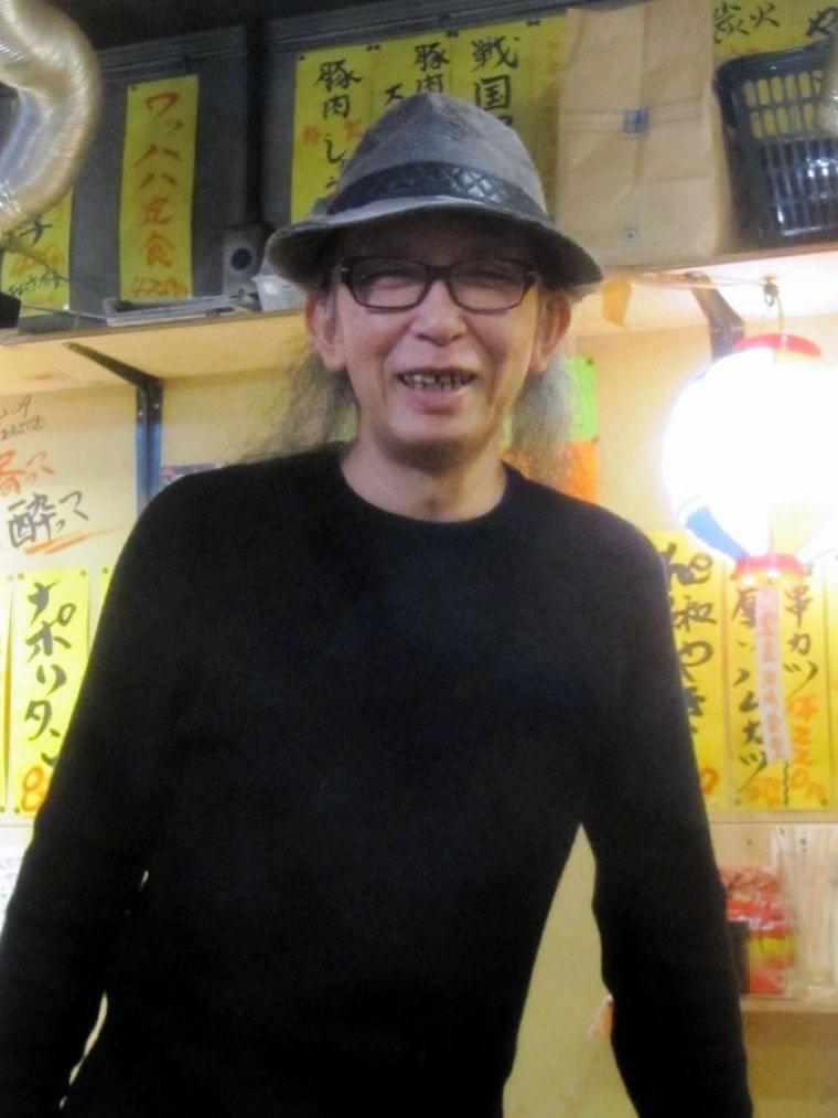 激動人生の天野雅博氏が小中高校生に無料で食事提供 全国から次々と出店要望 (デイリースポーツ) - Yahoo!ニュース