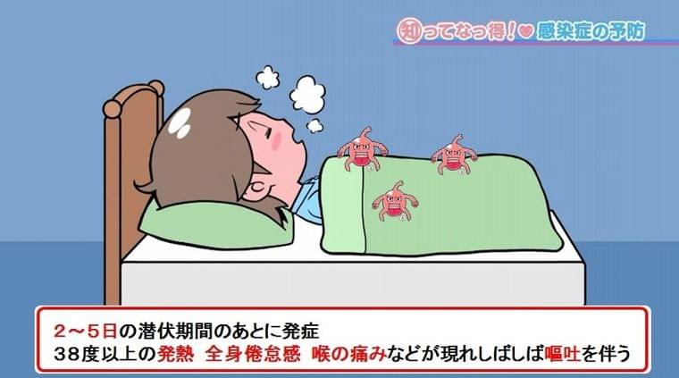 溶連菌感染症 症状は発熱やのどの痛み 春から初夏の流行に注意 (感染症・予防接種ナビ) - Yahoo!ニュース