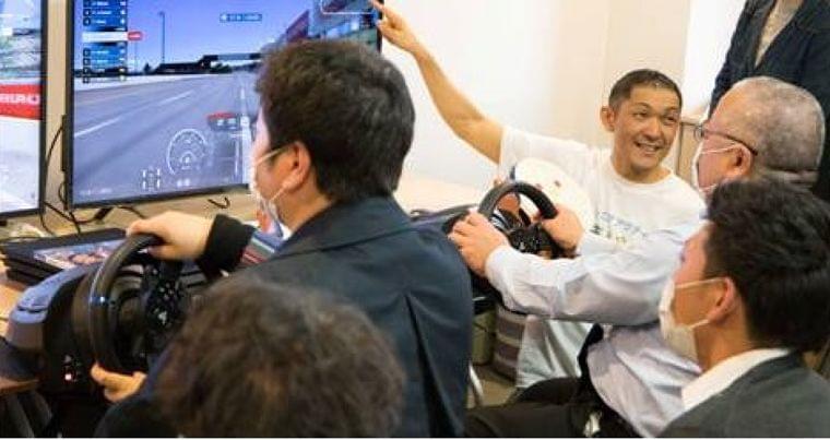 「健康ゲーム指導士」を育成、ゲームでシニアの社会参加を:介護:日経デジタルヘルス