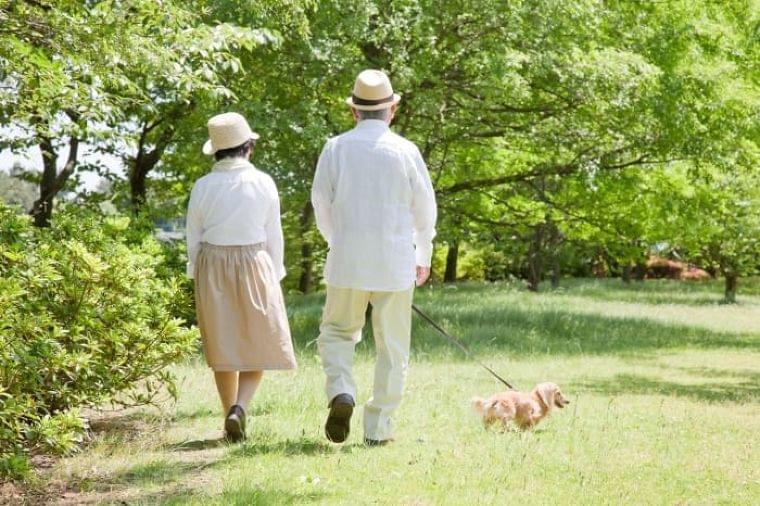 人間は意識的に長寿を全うできる 食事と長寿の最新研究とは - 財経新聞