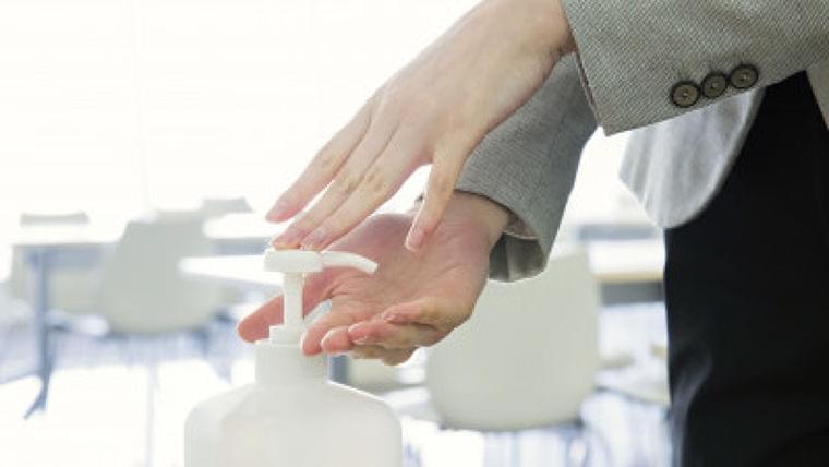 感染症対策の「アルコール消毒」 その有効性と注意すること   Mocosuku(もこすく)