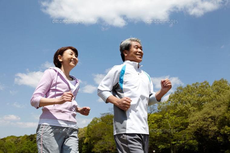 40代から運動を始めるとき、気をつけるべきこと | マイナビニュース