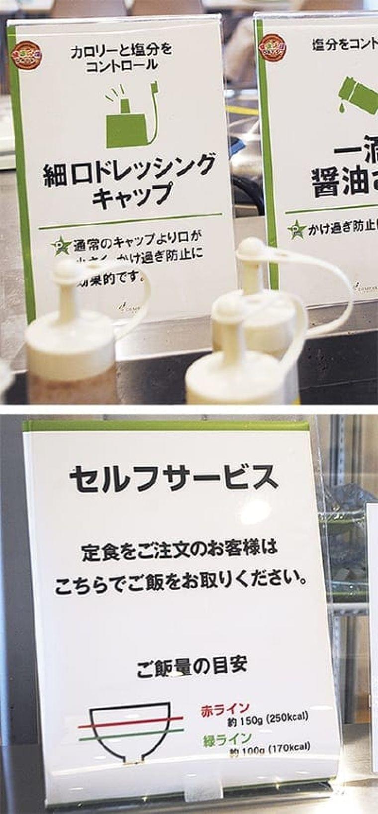 社食で食生活改善 鈴廣 メタボ社員減少など効果 小田原市 - タウンニュース