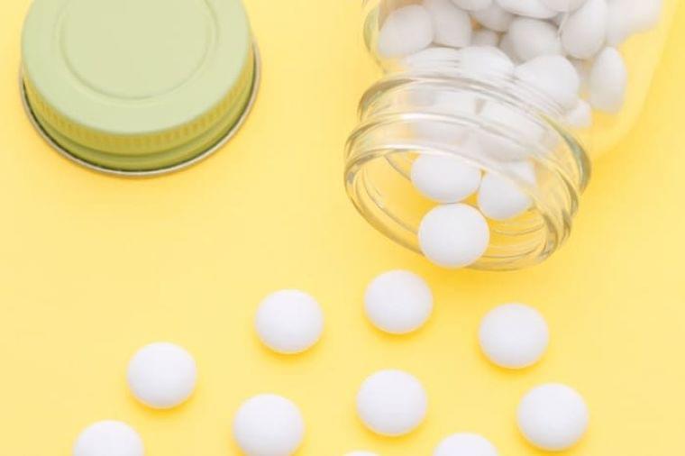 ビタミンをベースにしたサプリメント、過剰摂取の危険とは - 財経新聞
