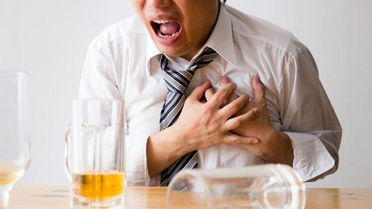 アルコールは百薬の長どころか「万病の元」だ | 健康 | 東洋経済オンライン | 経済ニュースの新基準