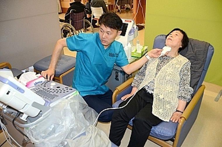 介護予防へ口腔機能の訓練プロラム開発始める  筑波大が長野で   信濃毎日新聞[信毎web]