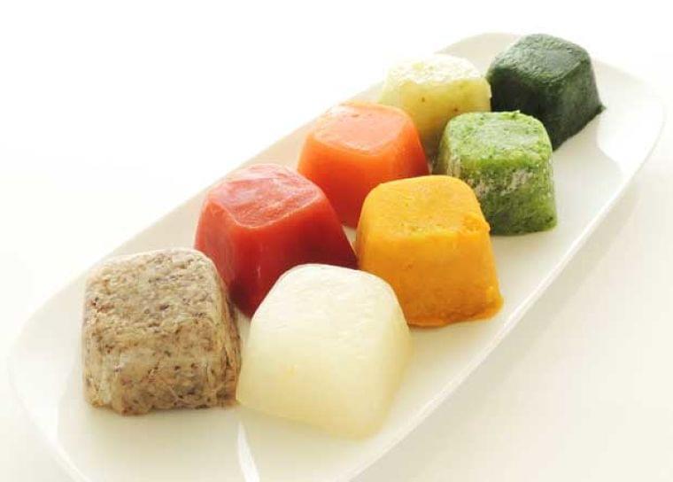 食べやすい高カロリー食 料理研究家の介護食レシピに学ぶ (1/3) 〈週刊朝日〉|AERA dot. (アエラドット)