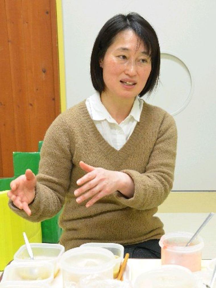 障害児の偏食 改善するために 広島の療育センター 個別の給食 バランスいい食事で「生きる力」育てる 【西日本新聞】