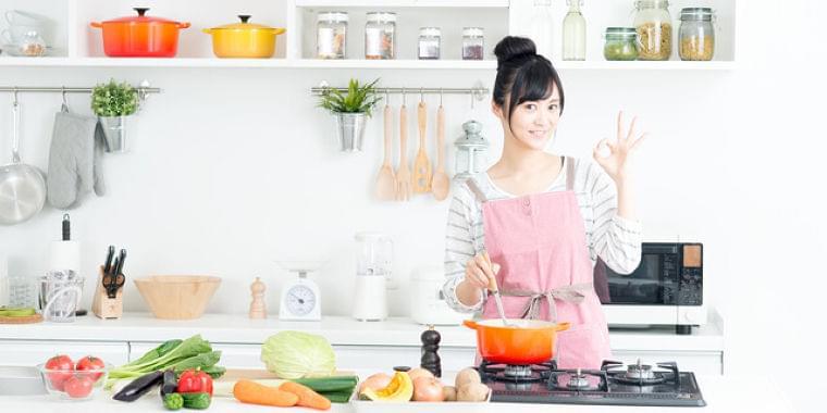 美味しさや栄養が逃げていく!? 5つのNG調理&保存方法 Doctors Me(ドクターズミー)