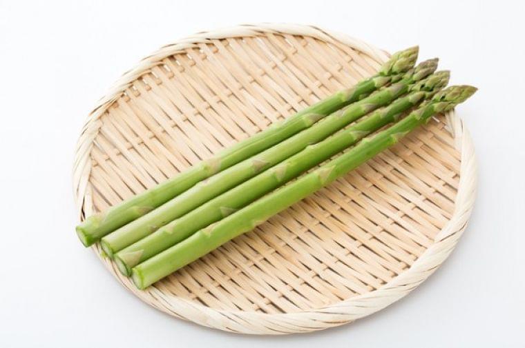 美肌効果も! ビタミンの宝庫「アスパラガス」には女性に嬉しい栄養がいっぱい | NewsWalker