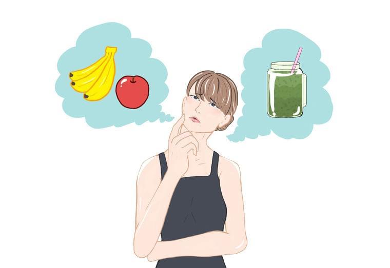 【最終回】つまるところ、正しいダイエット方法って?:日経ウーマンオンライン【働く女性のための「正しい食生活」】
