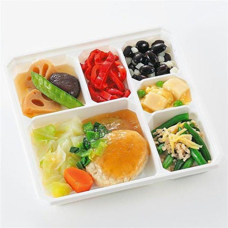 【知ってる!?】宅食配送サービス(2)低塩分、低カロリーでもおいしく - 産経ニュース