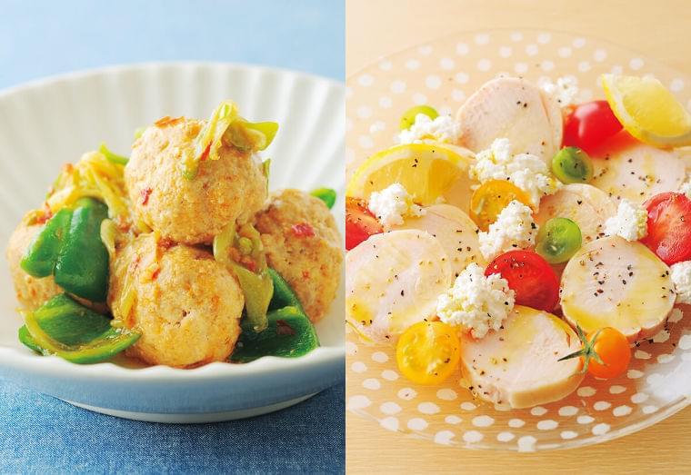 お弁当のおかずにも アレンジ豊富な豚&鶏肉レシピ:日経ウーマンオンライン【日経ヘルスの人気記事】