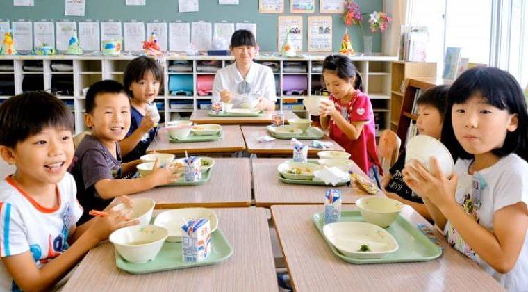 未利用魚を絶品給食に 八幡浜高生考案|愛媛新聞ONLINE