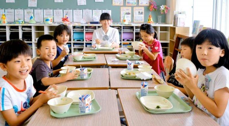 未利用魚を絶品給食に 八幡浜高生考案 愛媛新聞ONLINE