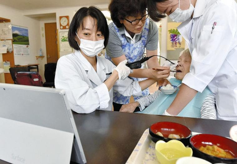 歯学と栄養学、コラボで実習…東京歯科大と大妻女子大が協定 : yomiDr. / ヨミドクター(読売新聞)