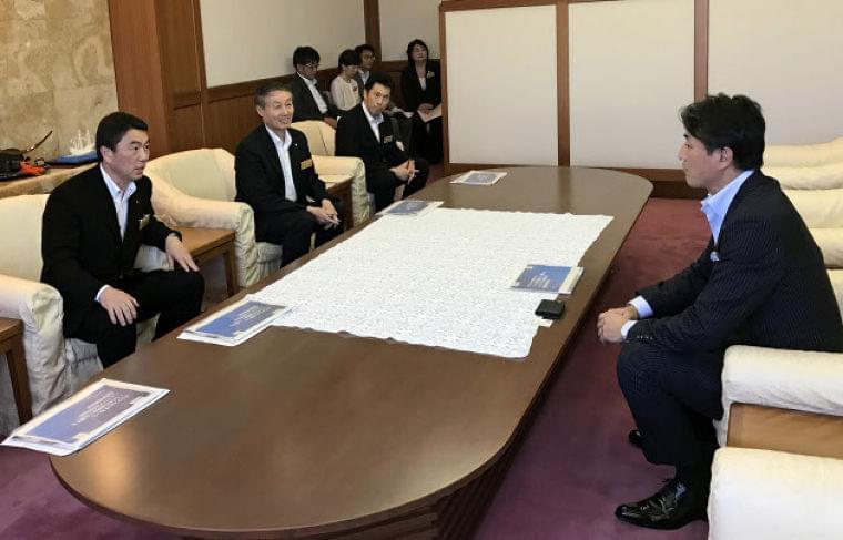 宮城県、フィリップスと連携 IoTで集合住宅介護  :日本経済新聞