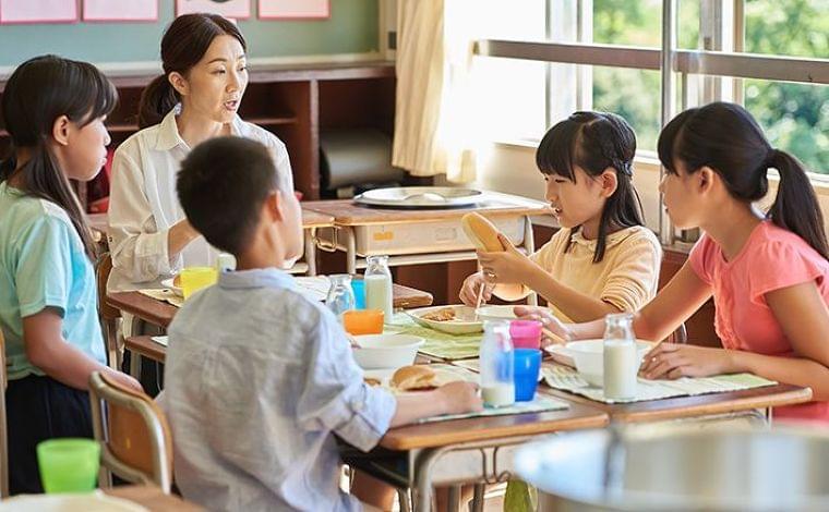 子どもの「孤食」、食育で解消を|ベネッセ教育情報サイト