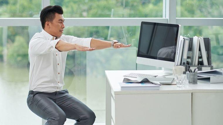 軽い動きでも効果ある「超簡単筋トレ」の中身 | 健康 | 東洋経済オンライン | 経済ニュースの新基準