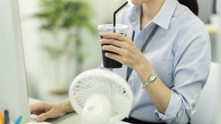 暑い夏を乗り越えるために「夏冷え」対策をしよう! | Mocosuku(もこすく)
