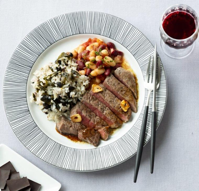 医者が教える長生きする食事術 簡単で健康なご飯のレシピ5品 (1/1)  介護ポストセブン