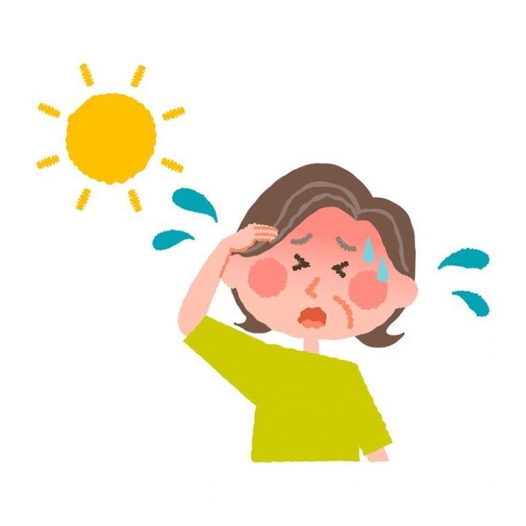 【夏バテ】【暑気あたり】を防ぐ!今すぐ始める9つの生活習慣 (1/2)| 介護ポストセブン