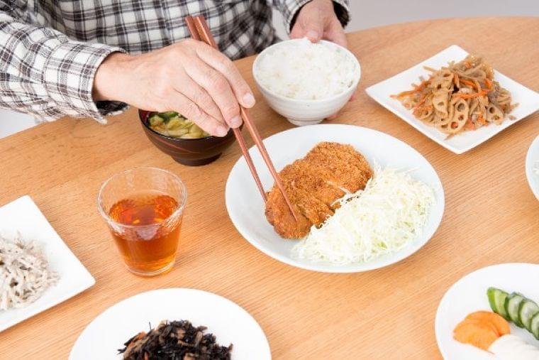 「高齢者は粗食が良い」は間違い むしろ老化が進む恐れも(NEWSポストセブン) - goo ニュース