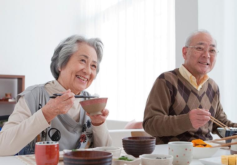おいしい【介護食】を!注意が必要な食材の調理法をイラストで解説 (1/1)| 介護ポストセブン