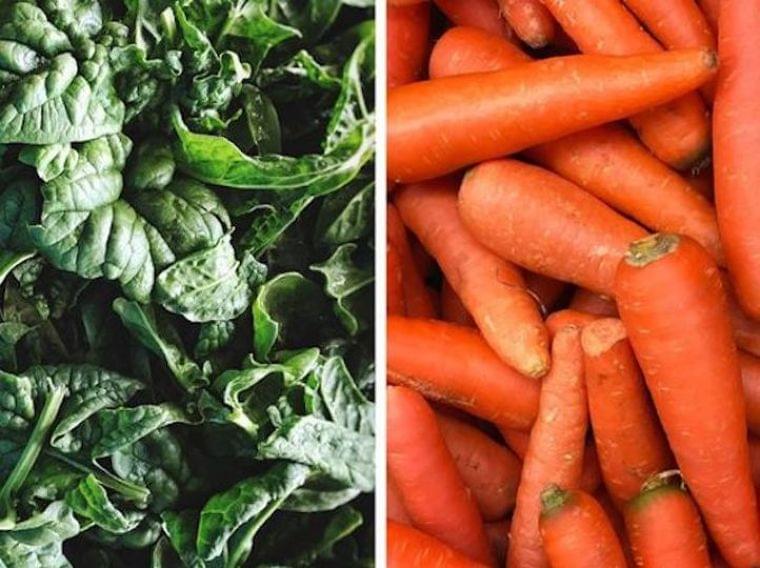 食物繊維のニュース - 肌や爪の健康を保つ! ビタミンAが豊富な15の食べ物 - 最新グルメニュース一覧 - 楽天WOMAN