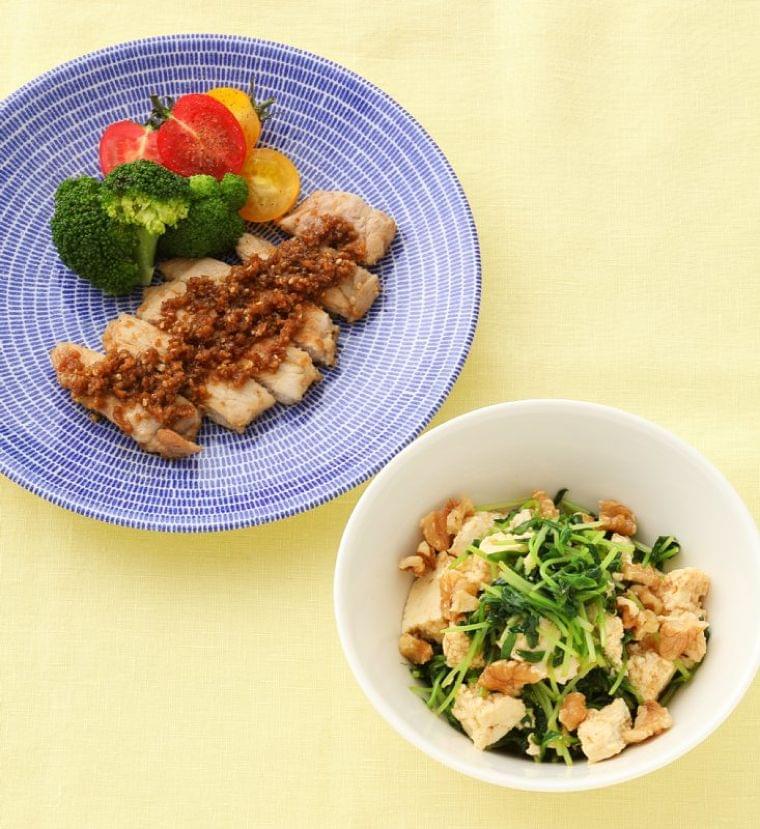 50代、60代からの食事のルール 年代に合った食品、食べ方、レシピ (1/1)| 介護ポストセブン