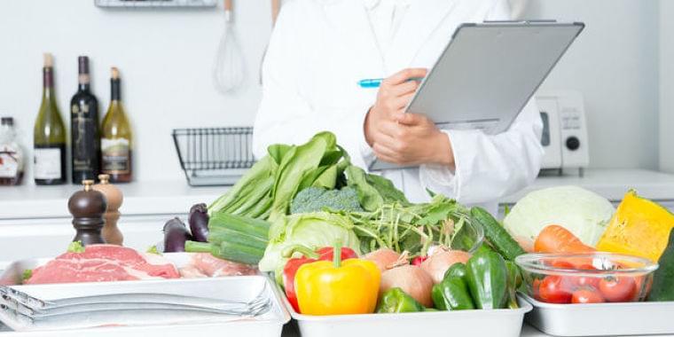 《栄養士解説》夜に食べた方が効果的な食材&オススメレシピ  Doctors Me(ドクターズミー)