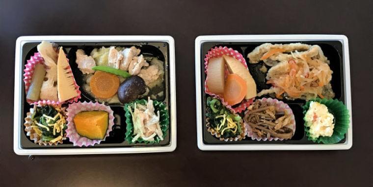 総菜 病院食を参考に スーパーのマルエー、栄養バランス配慮  :日本経済新聞