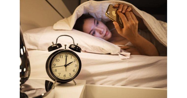 「睡眠時間が短いと太りやすくなる」ってホント?|ヘルスUP|NIKKEI STYLE