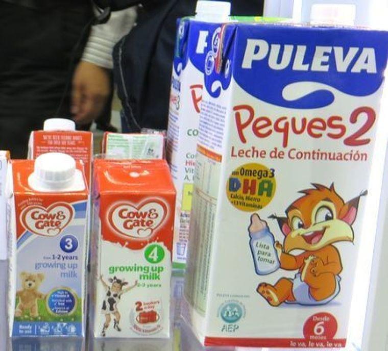 乳児用液体ミルクの製造・販売解禁 乳等省令改正で規格基準を設定 食品産業新聞社ニュースWEB