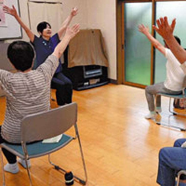 フレイル(加齢に伴う虚弱)(中)適度な運動で「死ぬまで元気に」 : yomiDr. / ヨミドクター(読売新聞)
