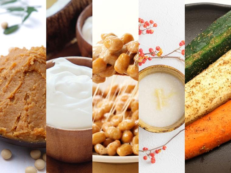 大豆のニュース - 種類によってこんなに栄養が違う。「菌活」と「発酵食品」の関係 - 最新グルメニュース一覧 - 楽天WOMAN