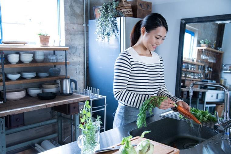 残留農薬の影響は?野菜や果物は洗剤で洗うべき?(All About) - Yahoo!ニュース