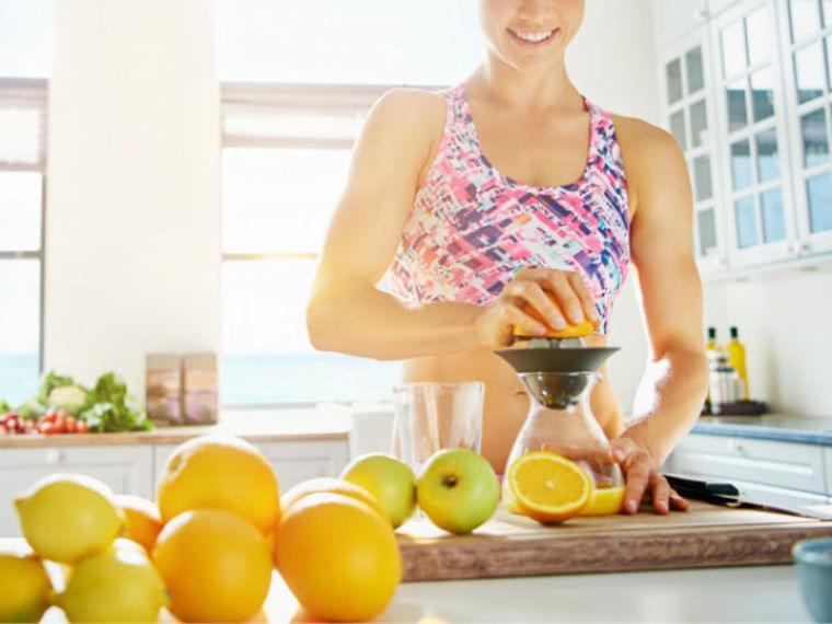 食物繊維のニュース - 熱で壊れる? 野菜を切ると減る? ビタミンCのウソ・ホント - 最新グルメニュース一覧 - 楽天WOMAN