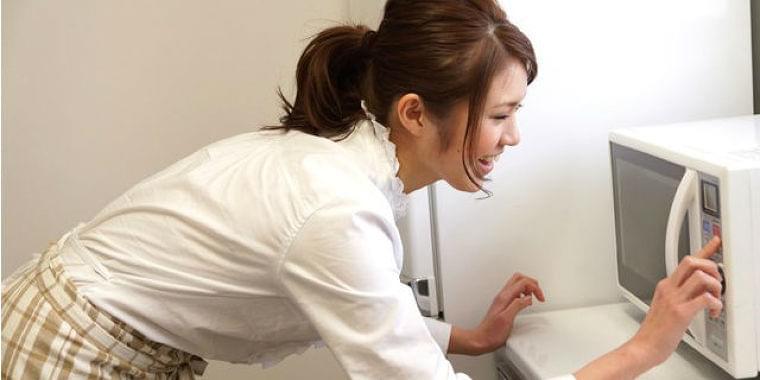 チンするだけで美味しい!栄養士が教える女性に嬉しい電子レンジ料理 Doctors Me(ドクターズミー)