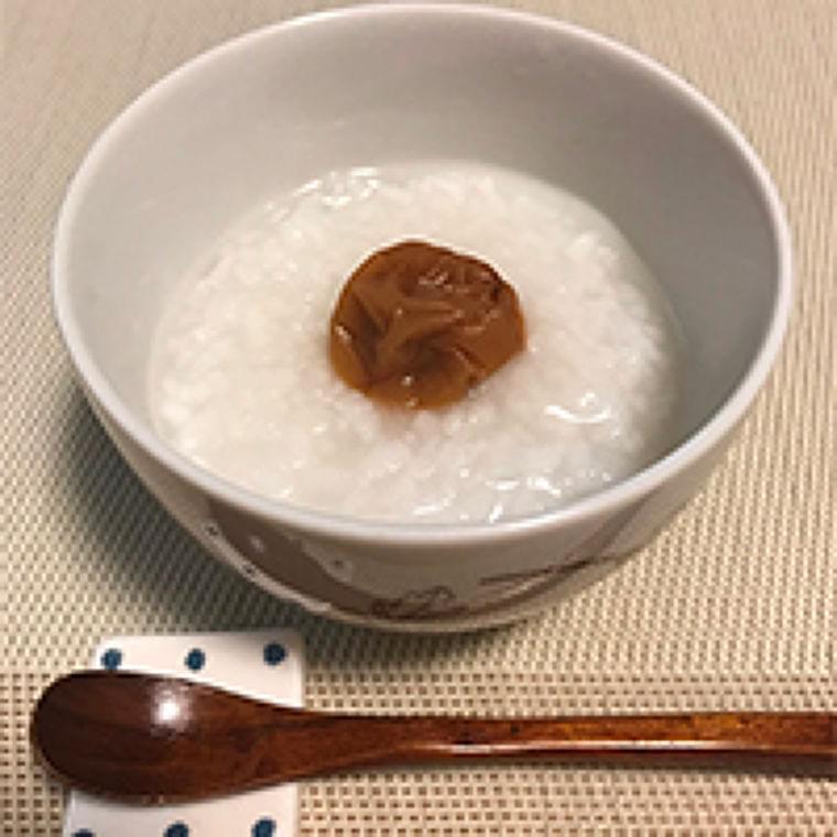 そのお粥で栄養は十分に取れていますか? : yomiDr. / ヨミドクター(読売新聞)