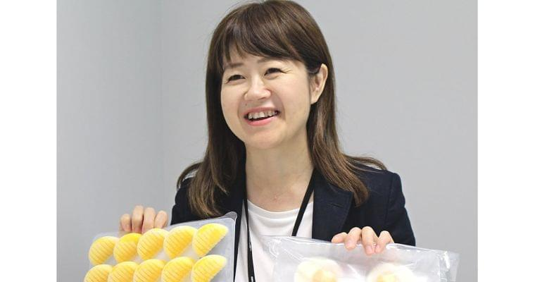 介護用の冷凍食品どう変えた? 大型受注続く女性営業|出世ナビ|NIKKEI STYLE
