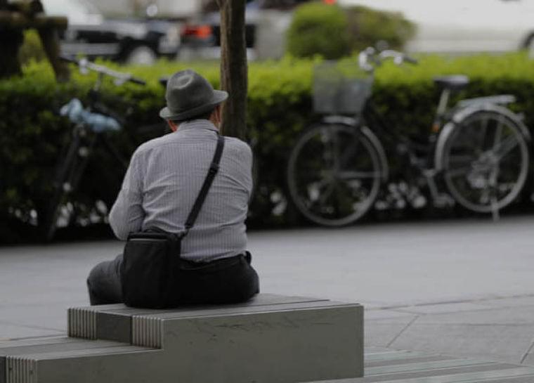 高齢男性は要注意…1人暮らしと出不精で高まる短命リスク(日刊ゲンダイDIGITAL) - Yahoo!ニュース
