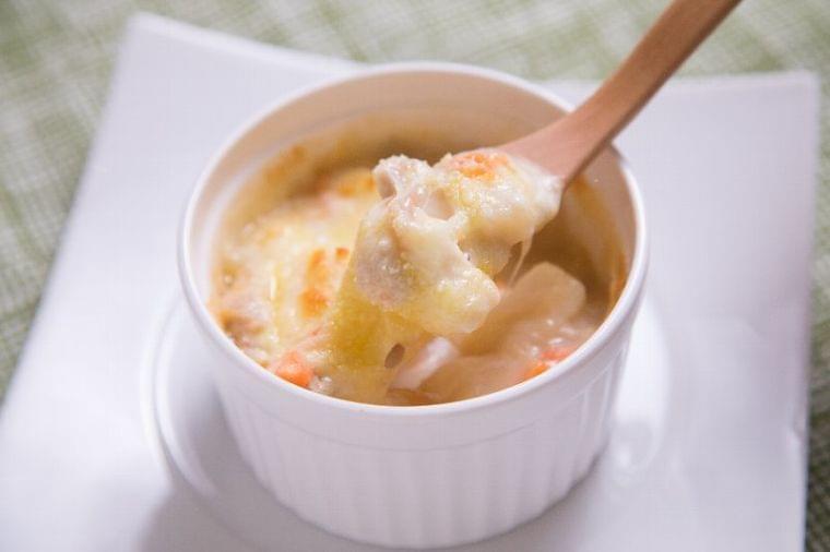 10分でパパっと介護食【まとめ】すき焼き、グラタン、お汁粉 (1/1)| 介護ポストセブン