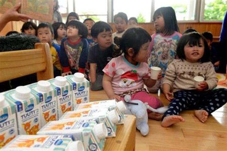 液体ミルク、被災地で活用されず 求められるきめ細かい対応(産経新聞) - goo ニュース