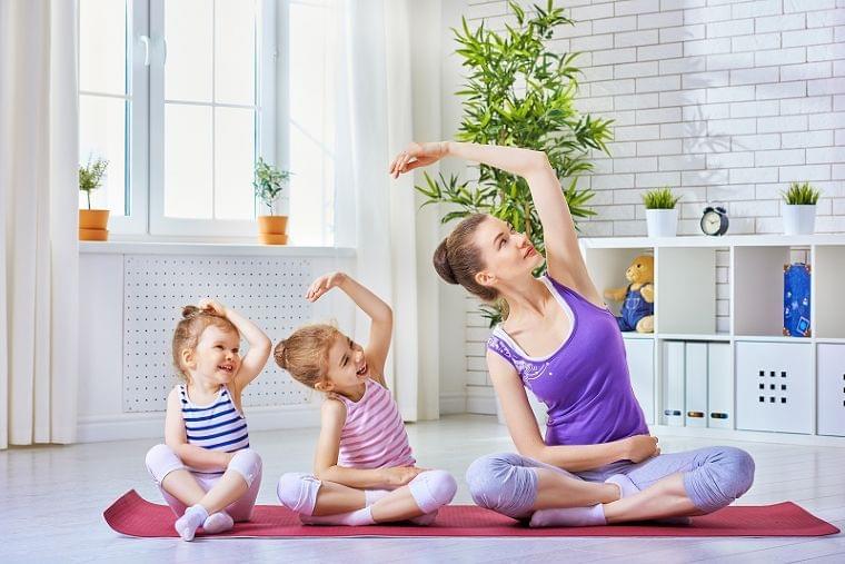 「運動する習慣」が遠ざけてくれる10個の健康リスク | ニコニコニュース