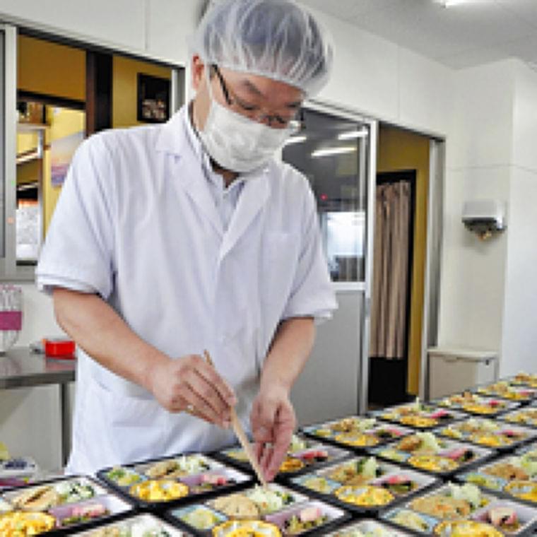 食のサポート(2)糖尿病でも楽しめる弁当 : yomiDr. / ヨミドクター(読売新聞)