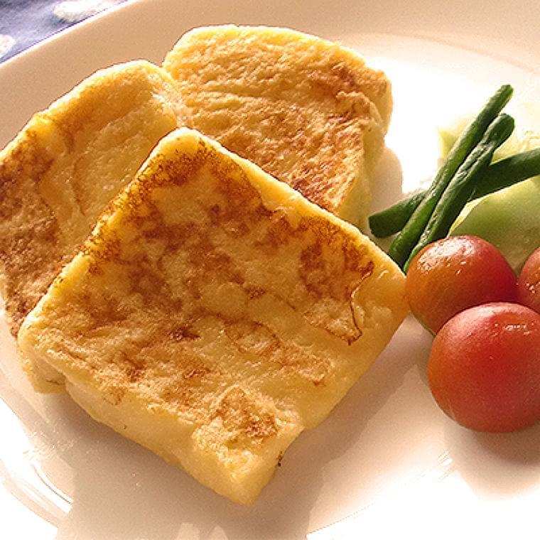 スープのもとでフレンチトースト : yomiDr. / ヨミドクター(読売新聞)