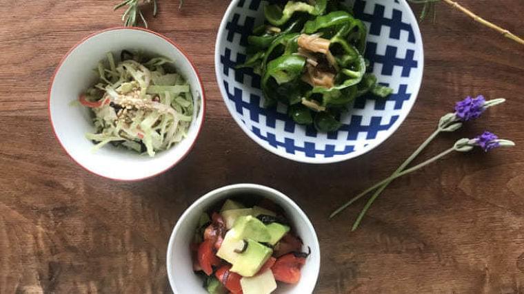 塩昆布をあえるだけ! 管理栄養士オススメ3分でできる野菜たっぷり副菜3品【レシピ付き】|ニフティニュース